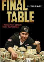 FINAL TABLE- A WINNING POKER APPROACH FROM A CHAMPION