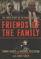 FRIENDS OF THE FAMILY (Hardcover)