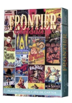 FRONTIER CLASSICS frontier, classics, radio days,