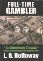FULL-TIME GAMBLER