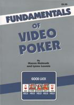 FUNDAMENTALS OF VIDEO POKER