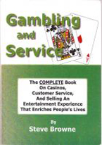 GAMBLING AND SERVICE
