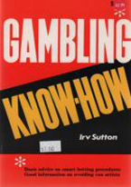 GAMBLING KNOW-HOW