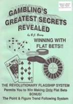 GAMBLINGS GREATEST SECRETS REVEALED