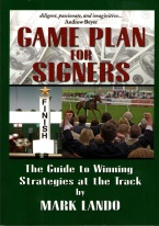 GAME PLAN FOR SIGNERS