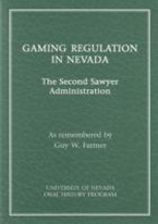 GAMING REGULATION IN NEVADA
