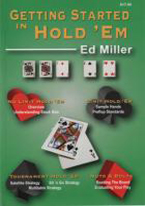 GETTING STARTED IN HOLDEM Poker,Texas holdem,pokerrules,stud,
