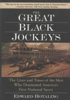 GREAT BLACK JOCKEYS