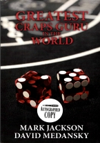 GREATEST CRAPS GURU IN THE WORLD Craps book, best craps book, best-selling craps books, books on craps, how to play craps, how to win at craps, dice control, craps rules, winning craps strategy, advanced craps strategy, house advantage at craps, best craps bets, house advantage at craps, come bets, craps glossary, field bets, hardways bets, choppy table strategy, maximize profits at craps, win money at craps, aggressive craps strategies, super aggressive craps strategies, playing the field, proposition bets, playing the don?t, betting against the dice, betting with the dice, proposition bets, taking double odds, craps 2x odds, 3x-4x-5x odds, craps 10x odds, taking triple odds, taking 10x odds, hot rolls, cold rolls, Avery Cardoza, Frank Scoblete, John Scarne.