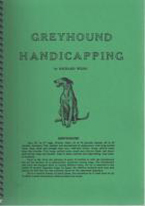 GREYHOUND HANDICAPPING