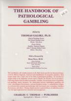 HANDBOOK OF PATHOLOGICAL GAMBLING
