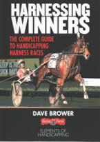 HARNESSING WINNERS: COMPLETE GUIDE TO HANDICAPPING RACES