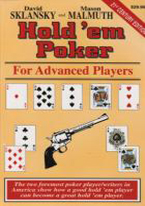 HOLDEM POKER FOR ADVANCED PLAYERS Poker,Texas holdem,pokerrules,stud,