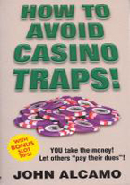 HOW TO AVOID CASINO TRAPS!