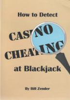 HOW TO DETECT CASINO CHEATING AT BLACKJACK