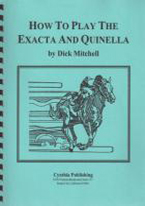 HOW TO PLAY THE EXACTA & QUINELLA