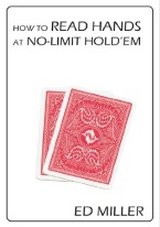 HOW TO READ HANDS AT NO-LIMIT HOLDEM
