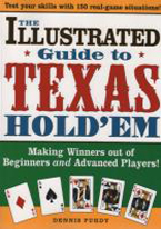 ILLUSTRATED GUIDE TO TEXAS HOLDEM Poker,Texas holdem,pokerrules,stud,