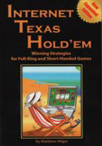 INTERNET TEXAS HOLDEM