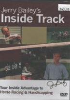 JERRY BAILEYS INSIDE TRACK 2-DISC SET: DVD