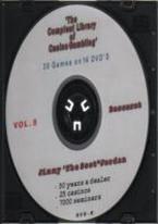 JIMMY JORDAN BACCARAT: DVD