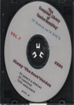 JIMMY JORDAN KENO: DVD