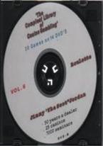 JIMMY JORDAN ROULETTE: DVD