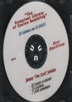 JIMMY JORDAN SLOT MACHINES: DVD