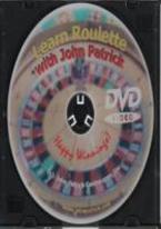 JOHN PATRICK BASIC ROULETTE: DVD