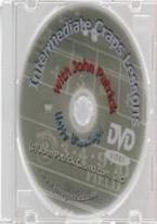 JOHN PATRICK INTERMEDIATE CRAPS: DVD