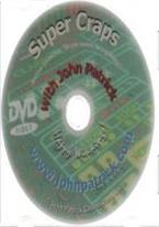 JOHN PATRICK SUPER CRAPS: DVD