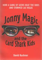 JONNY MAGIC AND THE CARD SHARK KIDS (PB)