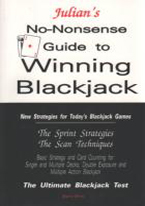 JULIANS GUIDE TO WINNING BLACKJACK