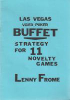 LAS VEGAS VIDEO POKER BUFFET