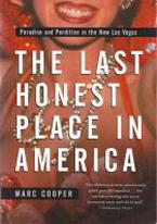 LAST HONEST PLACE IN AMERICA