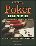 LEARNING POKER