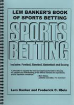 LEM BANKERS BOOK OF SPORTS BETTING