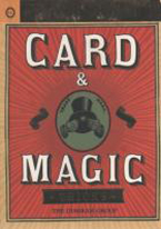 LITTLE GIANT ENCYCLOPEDIA: CARD & MAGIC TRICKS