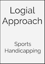 LOGICAL APPROACH COLLEGE & PRO WEEKLY