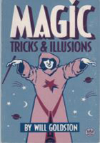 MAGIC TRICKS & ILLUSIONS
