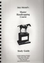 MASTER HANDICAPPING COURSE
