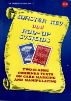 MASTER KEY & RUN-UP SYSTEMS