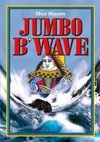 MAX MAVENS JUMBO BWAVE