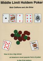 MIDDLE LIMIT HOLDEM POKER Poker,Texas holdem,pokerrules,stud,