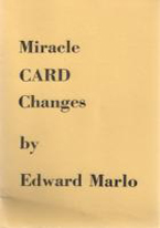 MIRACLE CARD CHANGES
