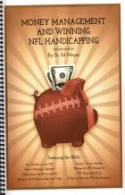 MONEY MANAGEMENT AND WINNING NFL HANDICAPPING