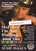 MS POKER: IM NOT BLUFFING: BOOK II