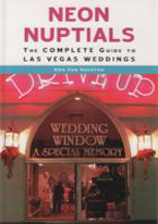 NEON NUPTIALS: COMPLETE GUIDE TO LAS VEGAS WEDDINGS