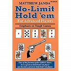 NO-LIMIT HOLDEM FOR ADVANCED PLAYERS