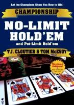 CHAMPIONSHIP NO-LIMIT POT-LIMIT HOLDEM